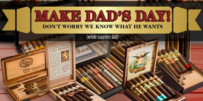 Father's Day Samplers: