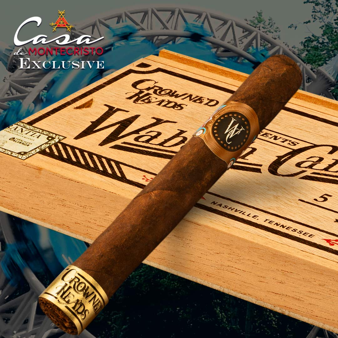 Casa Exclusive by Crowned Heads – Wabash