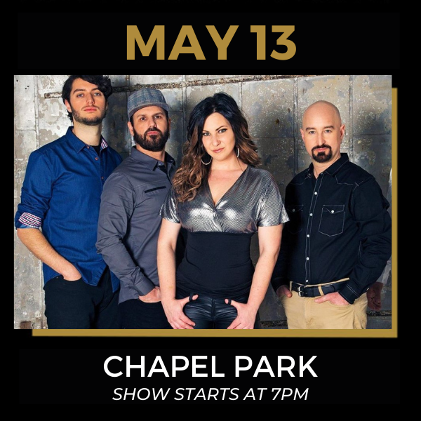 Live Music featuring Chapel Park