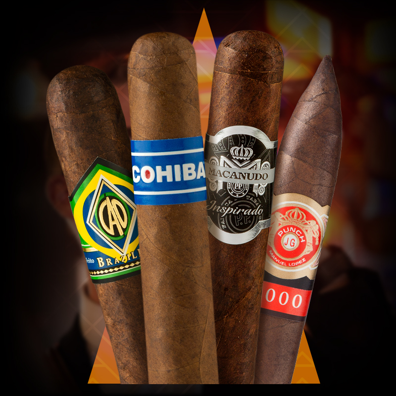 Join Us For A General Cigar Event!