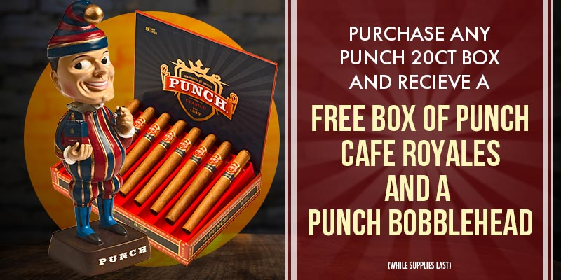 Punch Deal