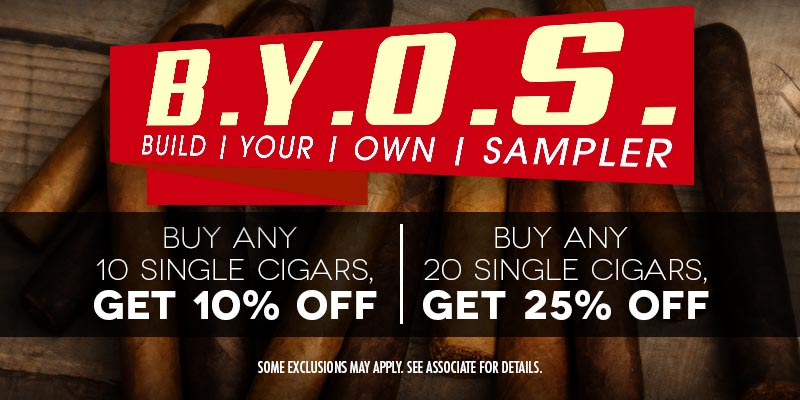 "B.Y.O.S ""Build Your Own Sampler"""