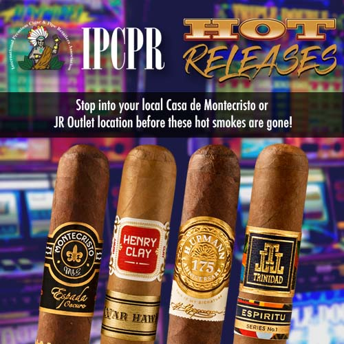 AUSA IPCPR HOT RELEASES:
